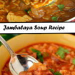 Jambalaya Soup Recipe