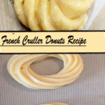 French Cruller Donuts Recipe
